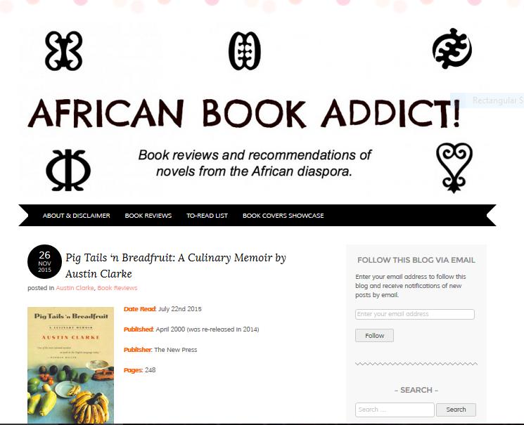 AfricanBookAddict