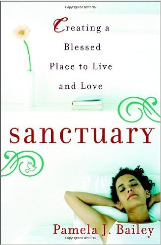 SanctuaryBook