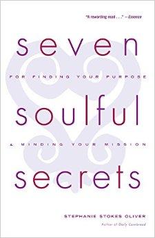 sevensoulfulsecretsbook