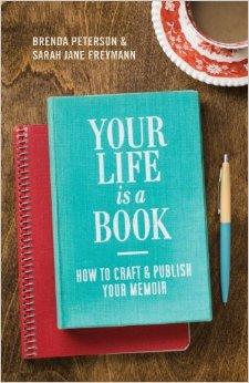 yourlifeisabook