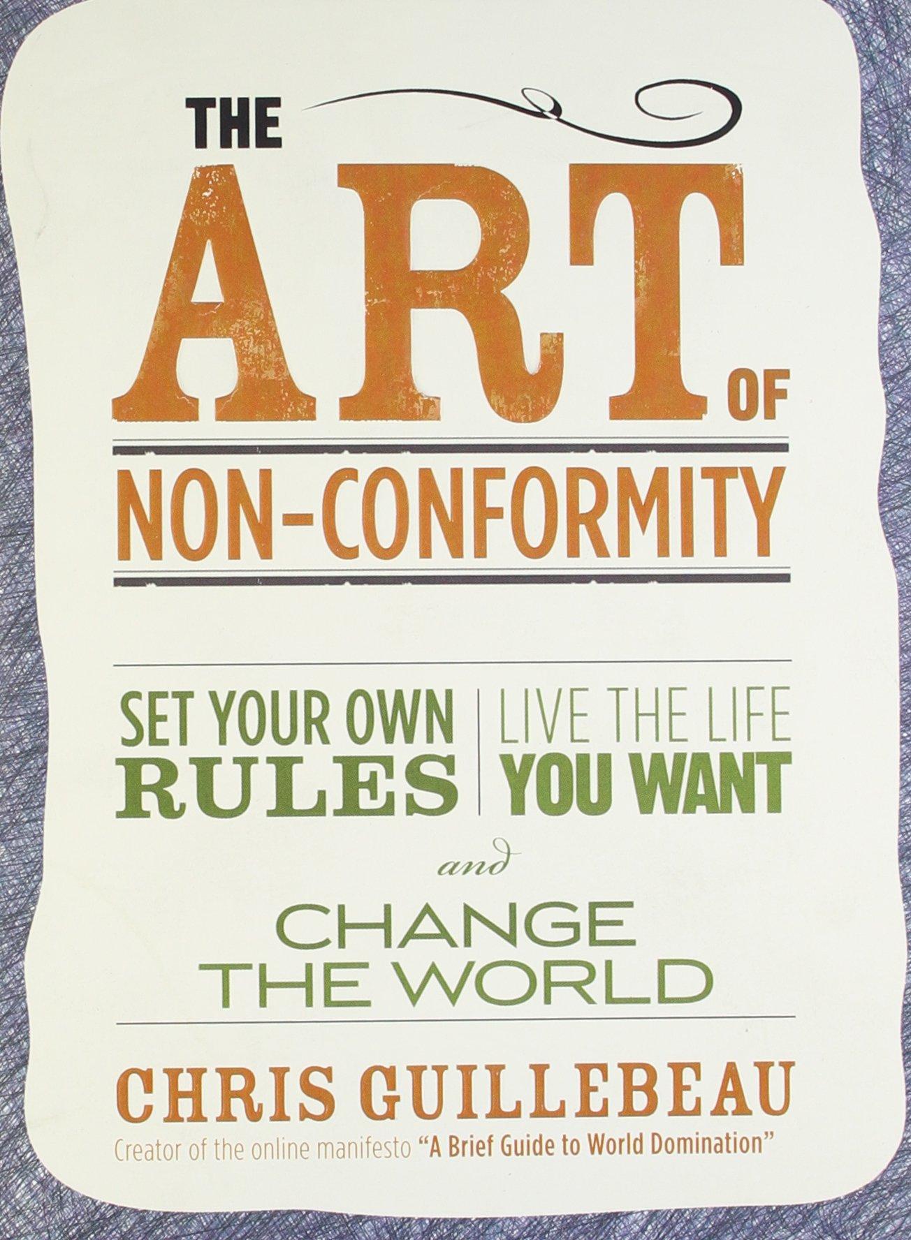 ArtofNonConformity