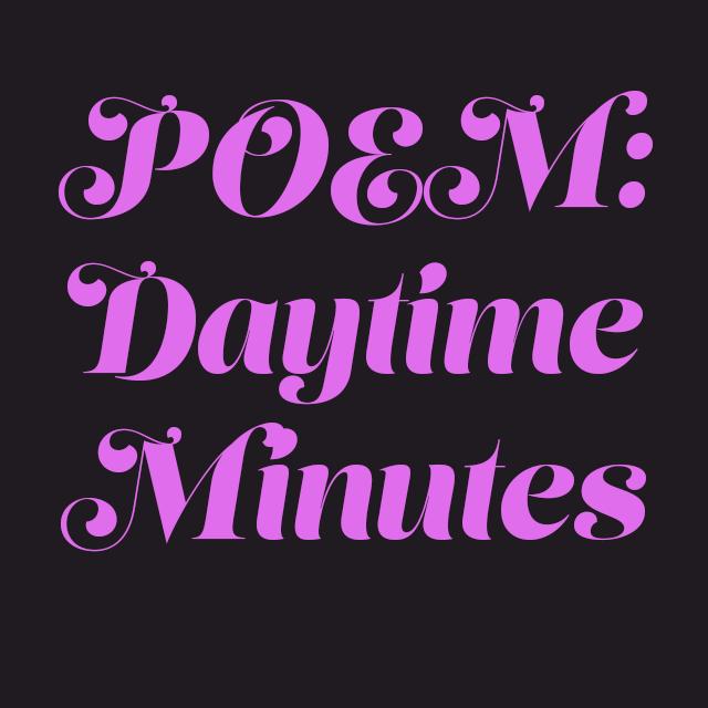 DaytimeMinutes