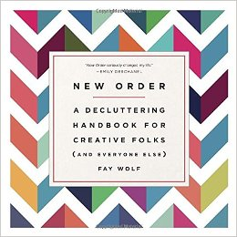 NewOrderDeclutteringFor Creative People
