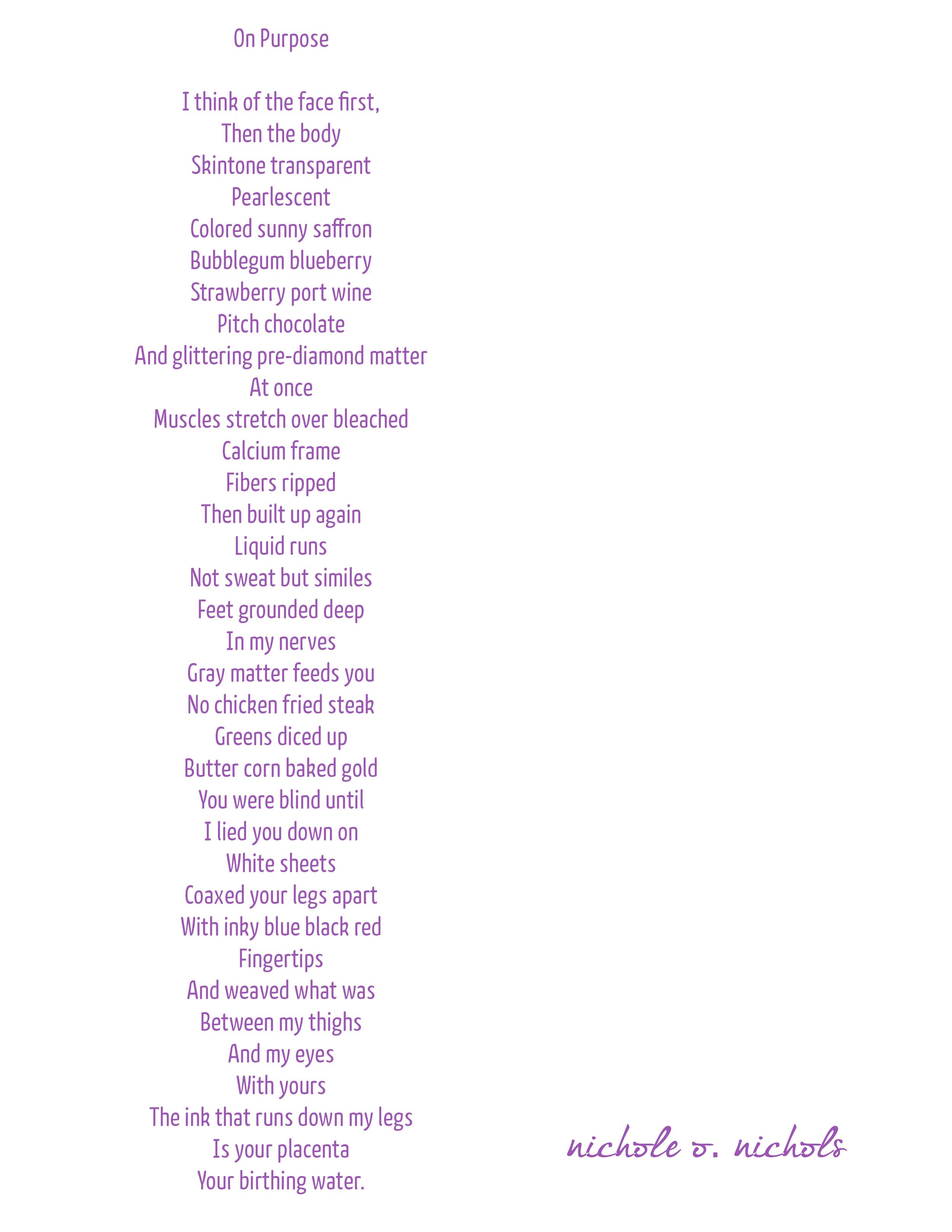 Poem_OnPurpose