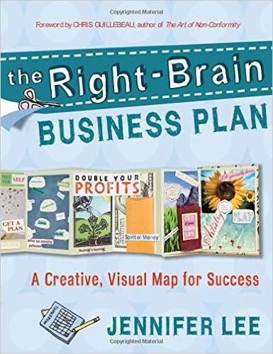 RightBrainBusinessPlan
