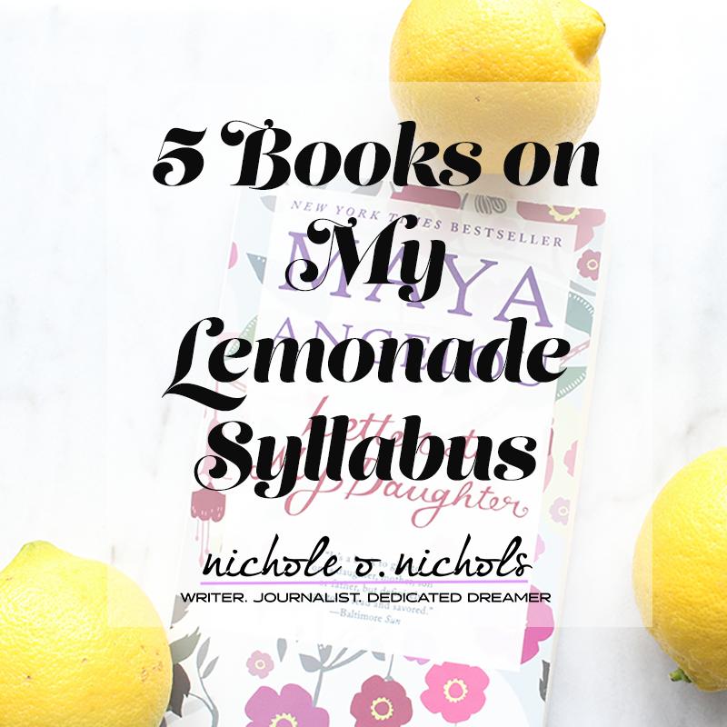 LemonadeSyllabus