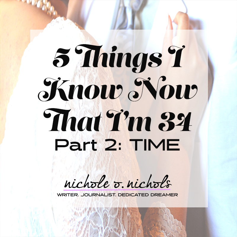 5ThingsIKnow34_Time