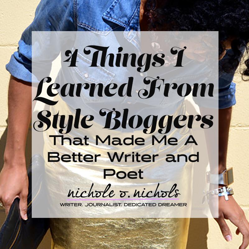 4ThingsILearnedFromStyleBloggers