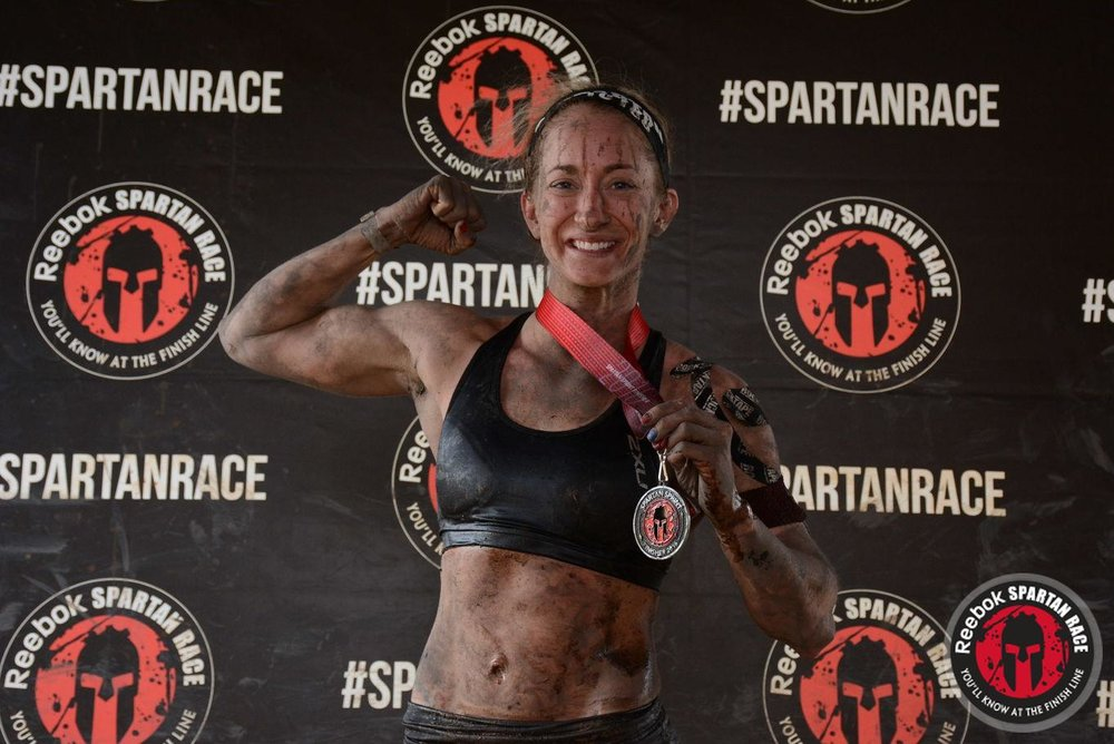 August 3, 2019 - LA Stadium SprintWWW.SPARTANRACE.COM