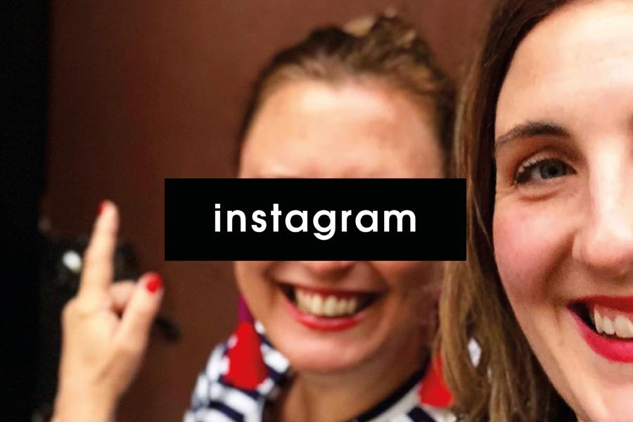 Confettiquette Instagram