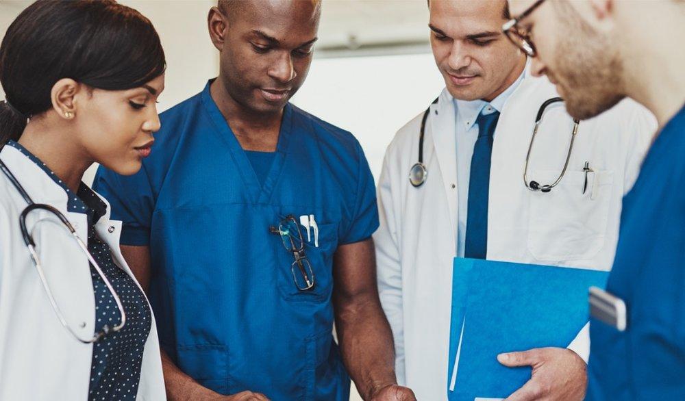 Healthcare -