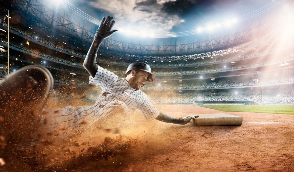 Professional Sports -