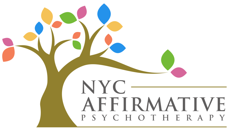 QTPOC Resources — NYC Affirmative Psychotherapy
