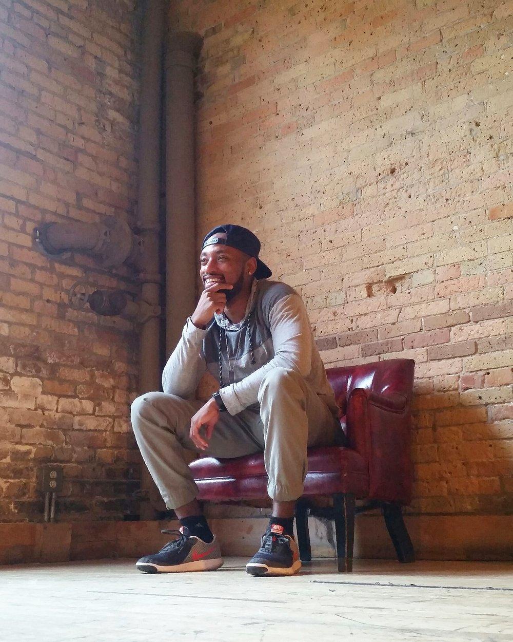Robert Hayes - Hip Hop Artist@robbhayesmusic