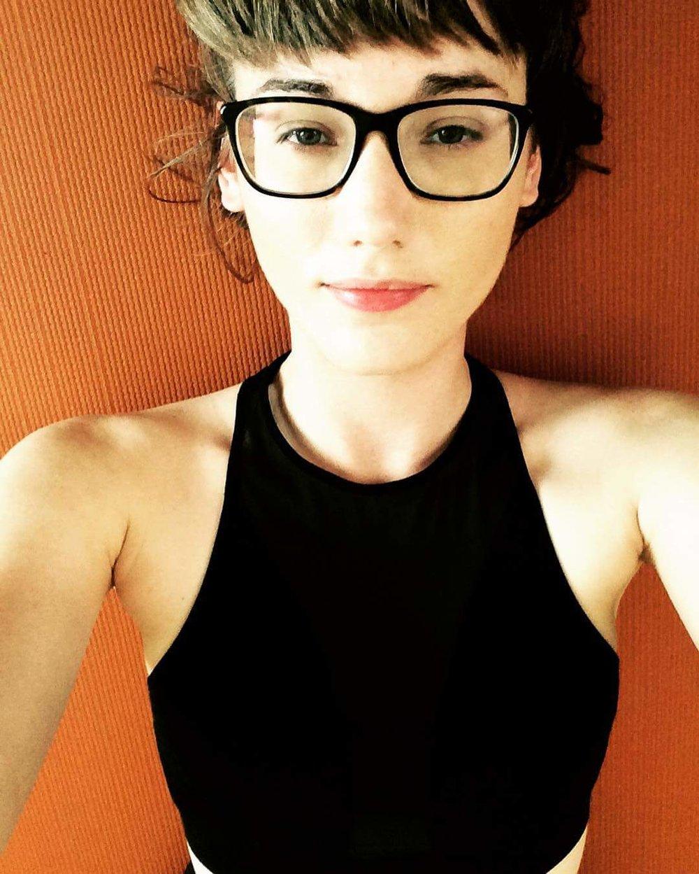 Katie Eckhardt -