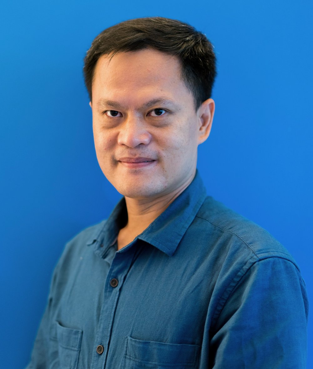Kenny Kam - Chief Operations Officer