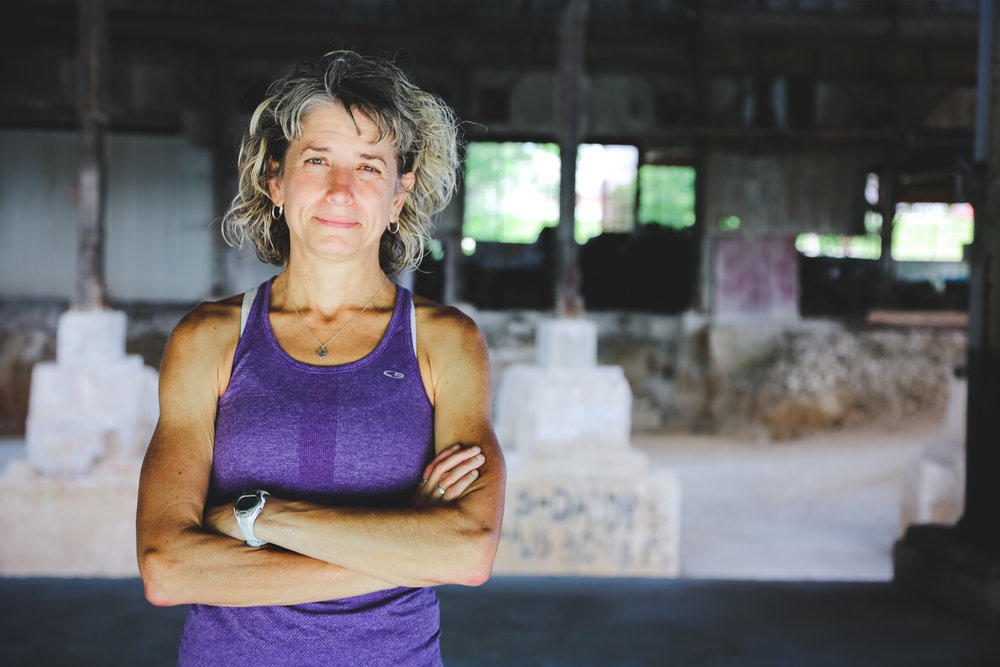 """DNFs hurt... - I know. I had 5 in my first 21 100-mile starts - all totally unnecessary. Five times I quit on myself.Hi, I'm Susan, and I've since run over 100 100-milers, more than all but a handful of other people in the world.On the next to last of those DNFs, I dropped late at night for nothing more than lost mojo at Massanutten and sat inside a crew's car on the way back, watching the runners I'd been with for hours gut it out to finish, smiling and proud. I could have too. Enough was enough.I made big changes and haven't DNFed in my last 86 100-mile finishes. And I'm not running the """"easy"""" ones - this includes 17 finishes at Massanutten,17 at Superior Sawtooth, 2 at UTMB, and the like.Today, I've finished over 100 100-milers and 2 200-milers and have helped and paced scores of runners to successful finishes. I want to help runners to avoid my mistakes,finish easier, and go on to do amazing things.100s are tough enough without all the unknown weighing you down and stressing you out. DON'T GO HOME WITHOUT A BUCKLE is made so you can find the answers you need, build your confidence, and take real steps to get consistent results."""