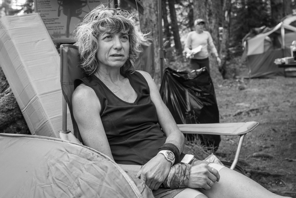 Ultramarathon mindset coach Susan Donnelly deals with things that go wrong in 100-mile and 200-mile races