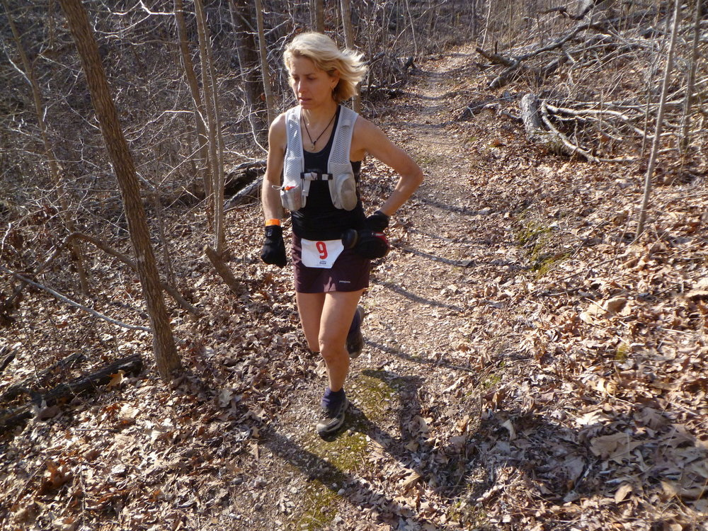 Ultrarunning mindset coach Susan Donnelly says treat yourself as an elite runner for success