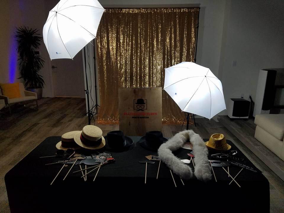 Utah Photo Booth