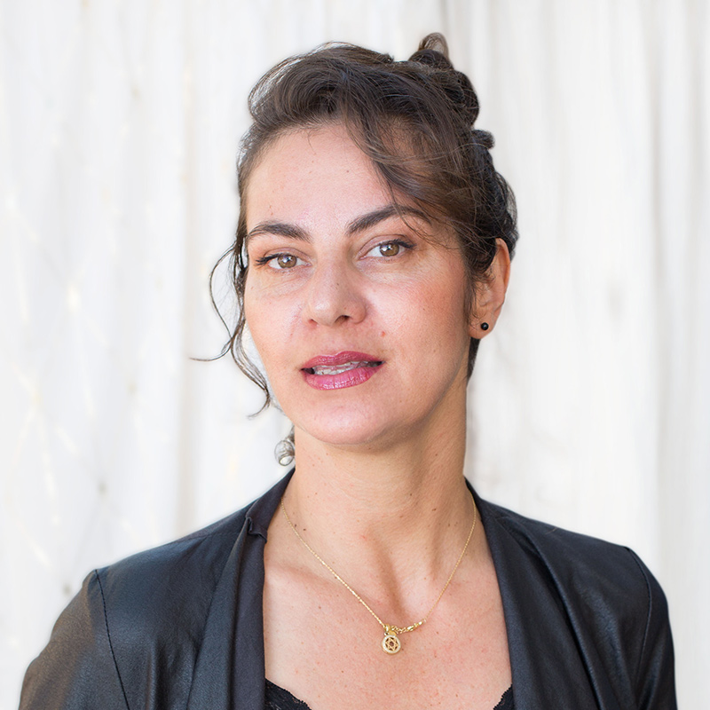 מליאן הורוביץ - מנהלת מדיה חברתית