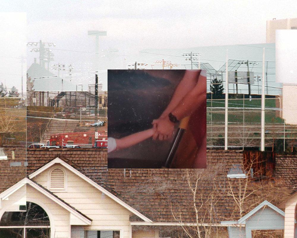 1999 (5 Layers of Columbine High School)