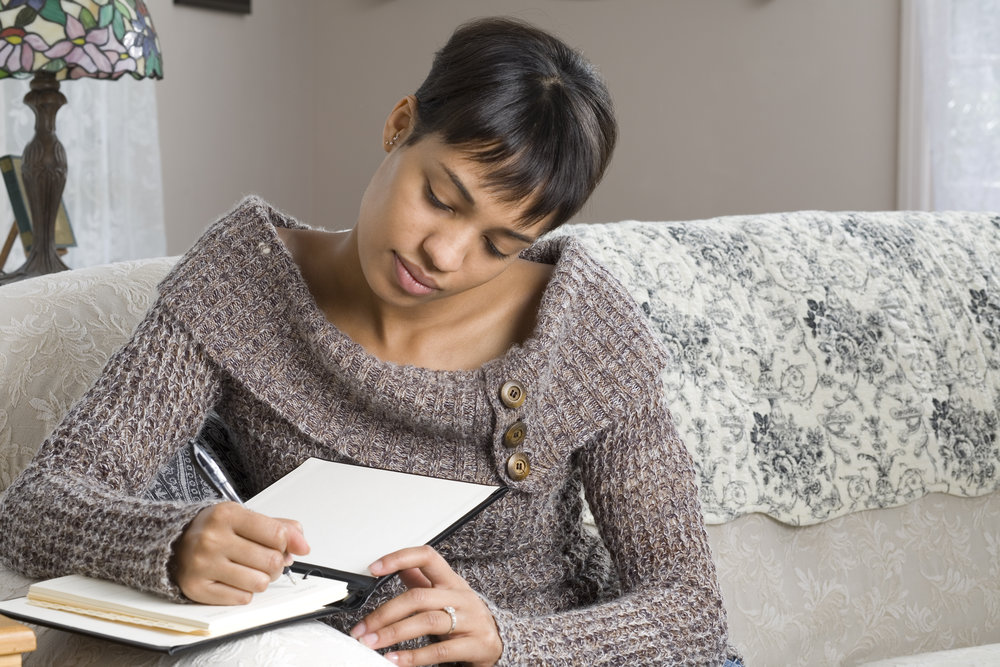 Woman Writing shutterstock_41486719.jpg