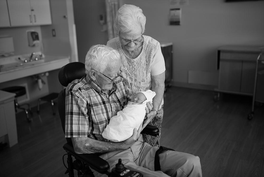 Warner Robins and Macon Birth Photographer