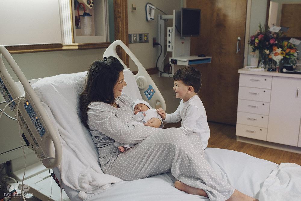 Warner Robins Birth Photographer _ Warner Robins, GA Newborn & Birth Photographer _ Maternity _ Birth _ Houston county