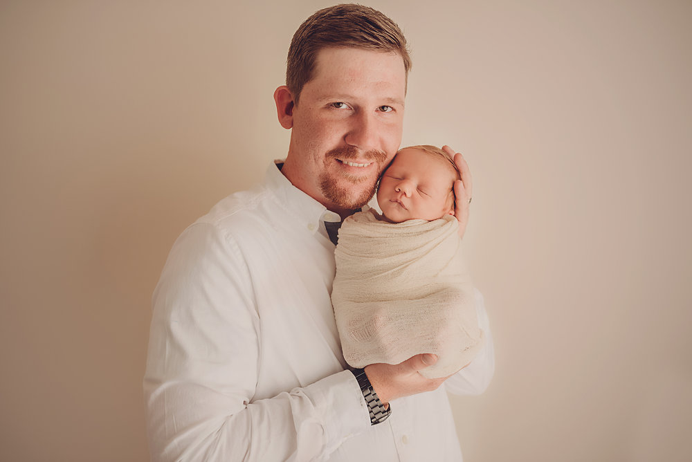 Warner Robins Newborn Studio