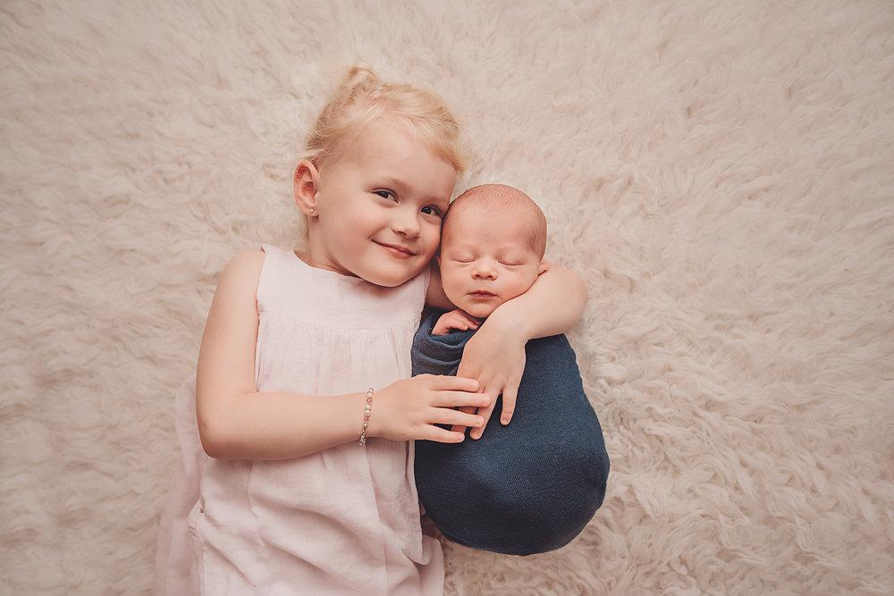 Newborn Photographer in Warner Robins, Georgia