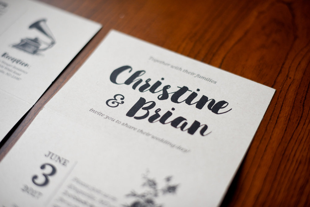 Baltimore Bride Wedding of the Month -