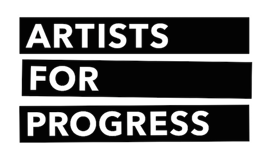 Artists For Progress