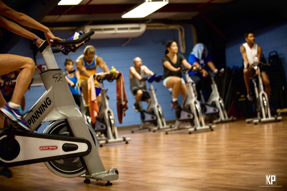 Full Selection of Cardio Machines -