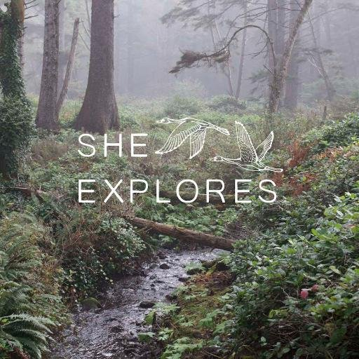 She Explores Podcast
