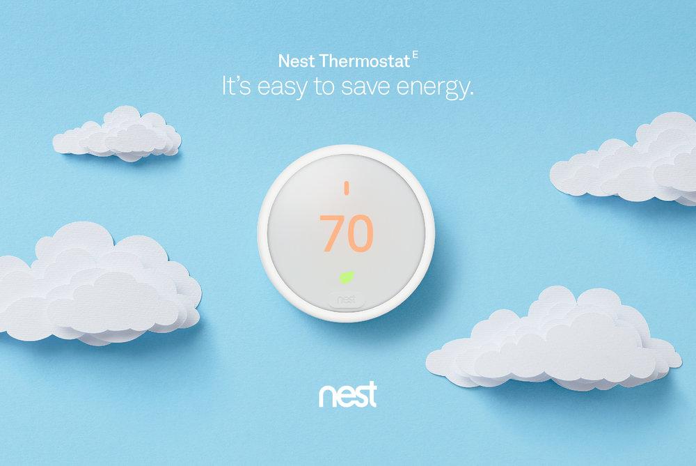 Nest Hello video doorbell. Launch campaign.