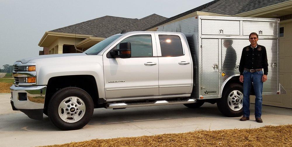 hefel-truck