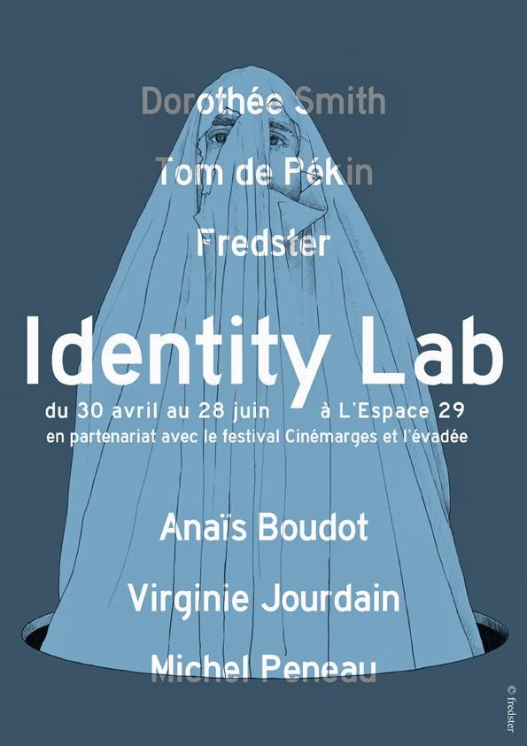 Exposition Identity Lab