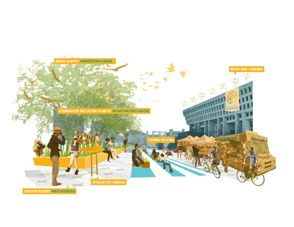 #PlazaPlus Boston City Hall Plaza Design Guideline #4.jpg