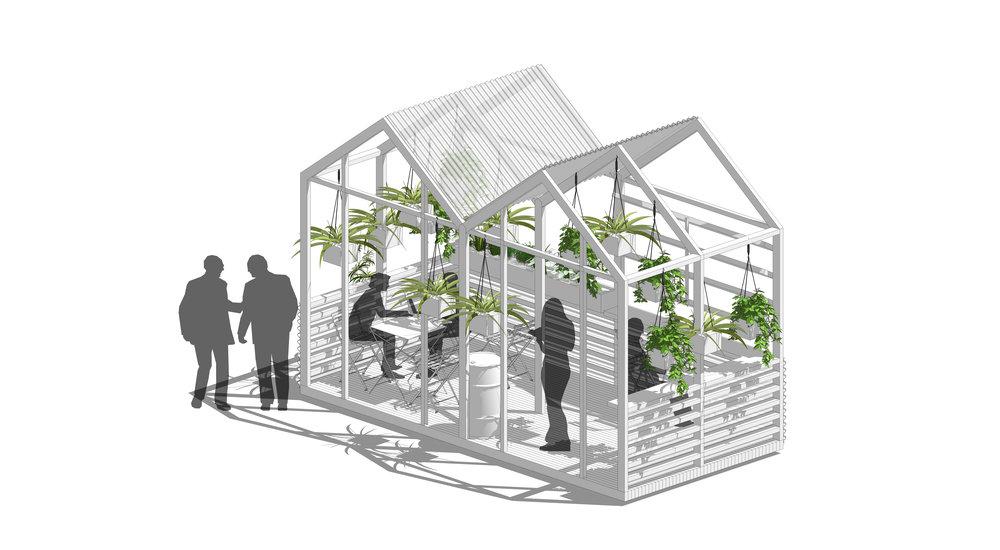 Bae Bae's Greenhouse Axo_Edges.jpg