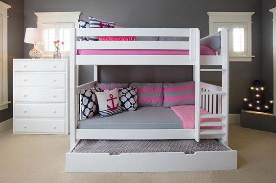 Credit to Maxtrix Kids Furniture