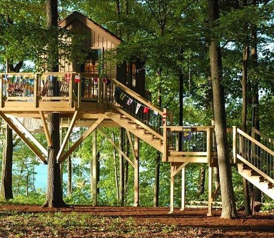 Credit to Tree Top Builders