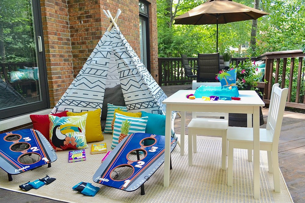 Credit to Decor For Kids / Dania Farhat
