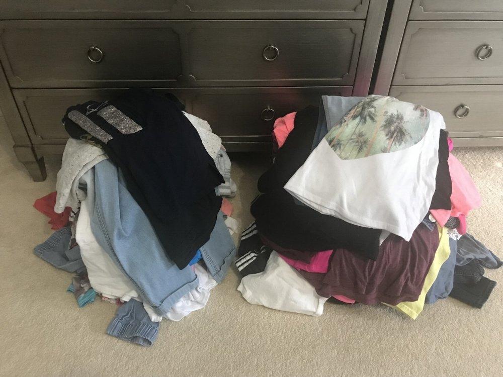 Decor For Kids/Dania Farhat/Tips to organize your kids dresser drawers