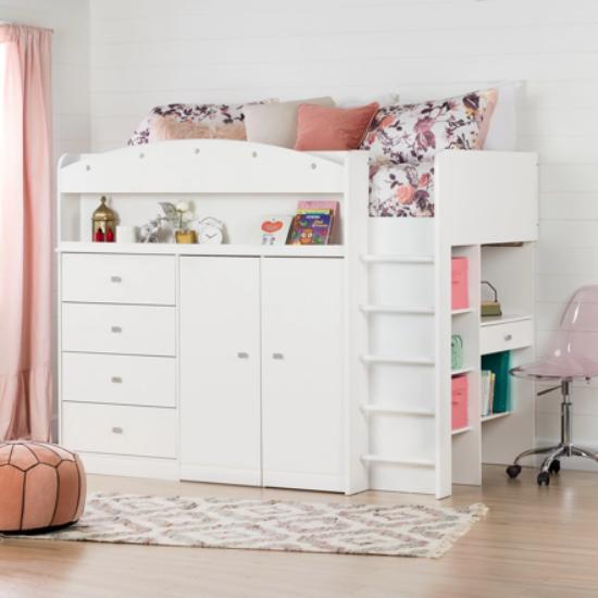 Loft Bed Children's Room