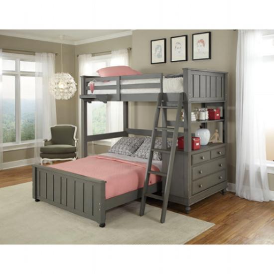 Bunk Bed Children's Room