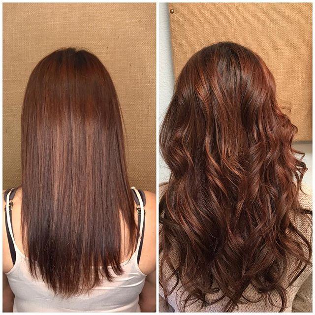 Janet Moore Hair
