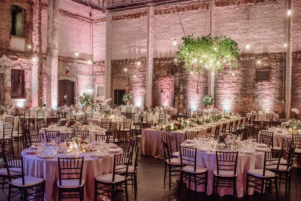 Aria Historic Industrial Wedding Event Venue Minneapolis