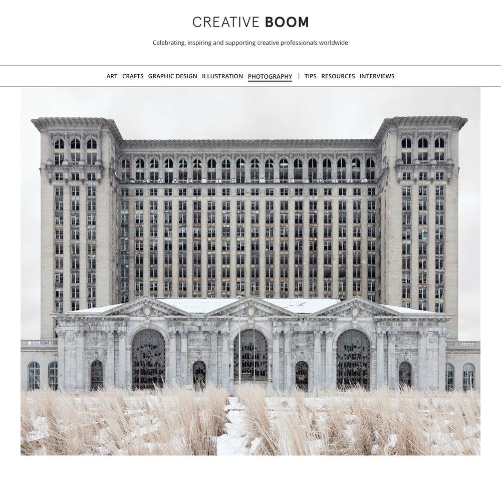 Creative Boom