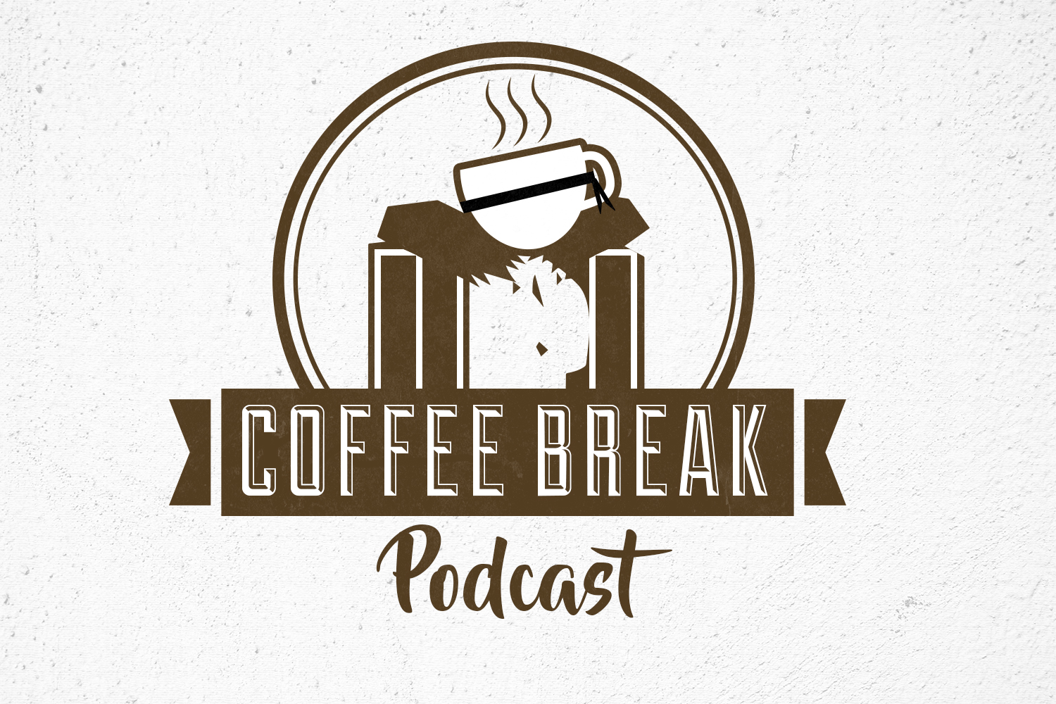 Coffee Break Podcast
